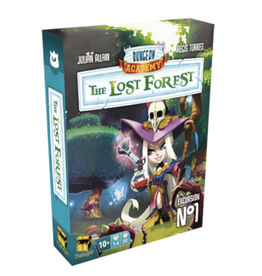 Matagot Dungeon Academy : The Lost Forest [multilingue]