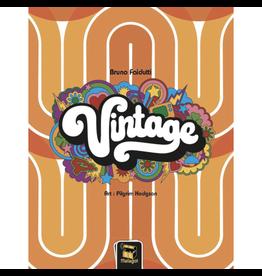 Matagot Vintage [multilingue]