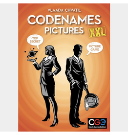CGE Codenames - Pictures - XXL [anglais]