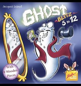 Zoch Zum Spielen Ghost Blitz - 5 to 12 [multilingue]