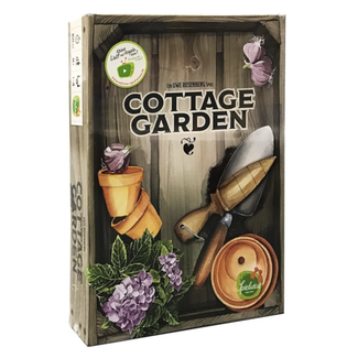 Stronghold Games Cottage Garden [anglais]