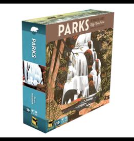Matagot Parks [français]