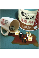 Greater Than Games Viva Java - The Dice Game [anglais]