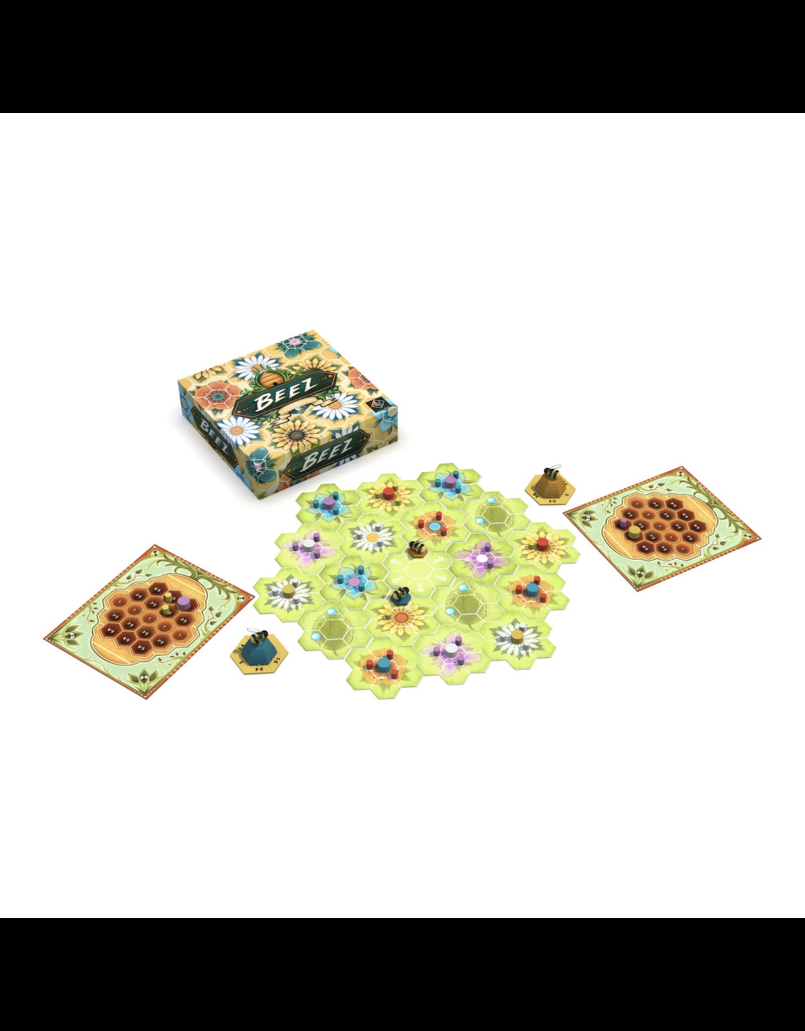 Next Move Games Beez [multilingue]