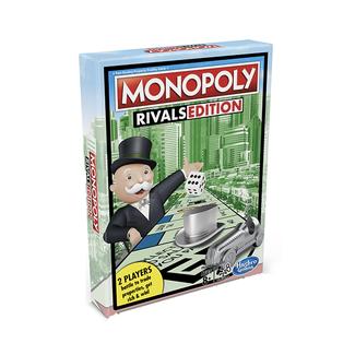Hasbro Games Monopoly - Rivals [Multi]
