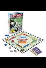 Hasbro Games Monopoly - Rivals [multilingue]