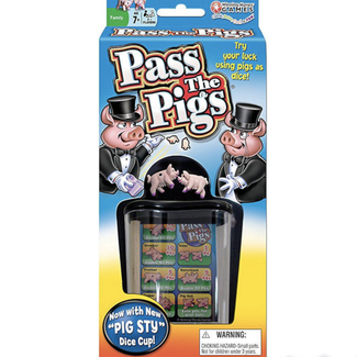 Kroeger Inc Pass the Pigs [Multi]