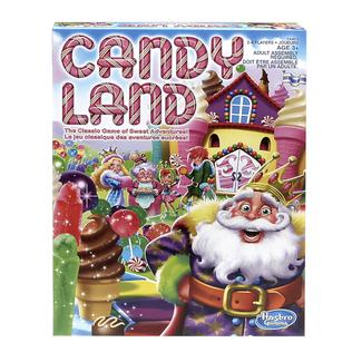 Hasbro Games Candyland [Multi]