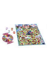 Hasbro Games Candyland [multilingue]