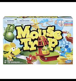 Hasbro Games Mouse Trap [multilingue]