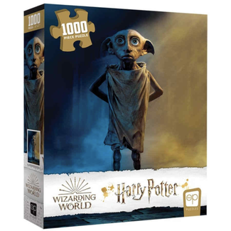 USAopoly Harry Potter - Dobby (1000 pièces)
