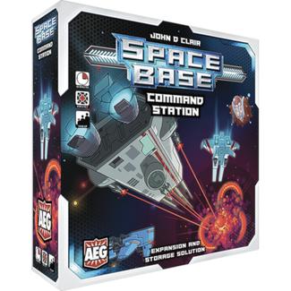 AEG Space Base : Command Station [English]