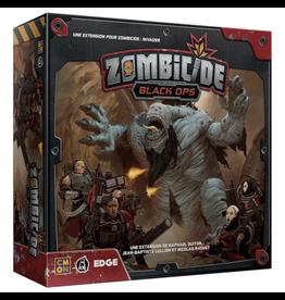CMON Zombicide - Invader : Black Ops [français]