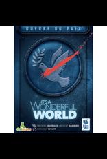 La Boite de Jeu It's a Wonderful World : Guerre ou Paix [français]