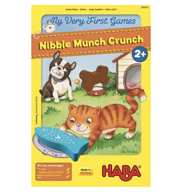 Haba Nibble Munch Crunch [multilingue]