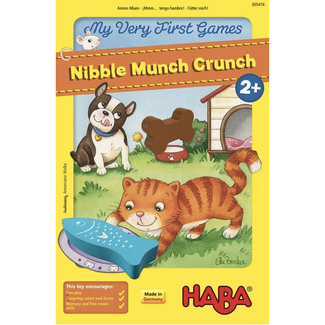 Haba Nibble Munch Crunch [Multi]