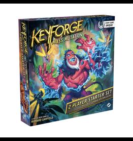Fantasy Flight Games Keyforge - Mass Mutation (Starter Set) [anglais]