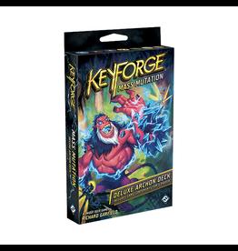 Fantasy Flight Games Keyforge - Mass Mutation : Deluxe Deck [anglais]