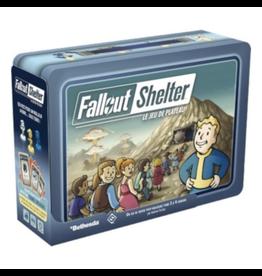 Fantasy Flight Games Fallout Shelter - Le jeu de plateau [français]
