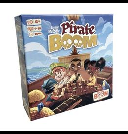 Jouets Boom Pirate Boom (nouvelle édition) [multilingue]