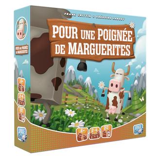 Space Cow Pour une poignée de marguerites [French]
