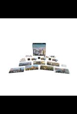 Repos Production 7 Wonders (nouvelle édition) [français]