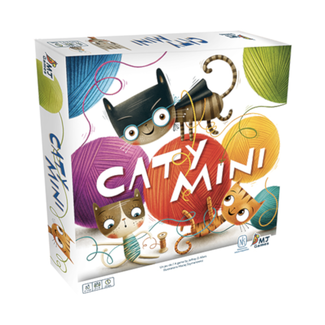 MJ Games Caty Mini [Multi]