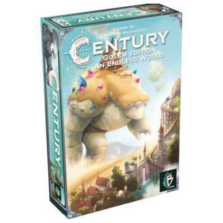 Plan B Century - Golem Edition - An Endless World [Multi]