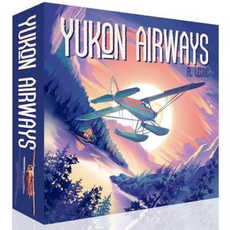 Ludonova Yukon Airways [anglais]