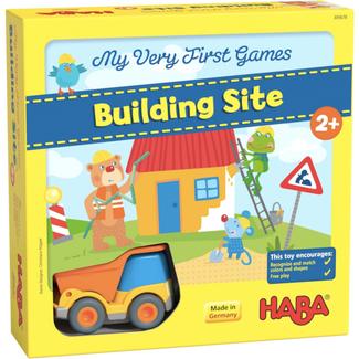 Haba Building Site [Multi]