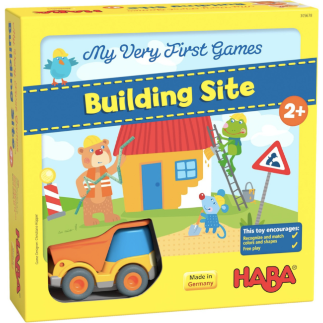 Haba Building Site [Multi]