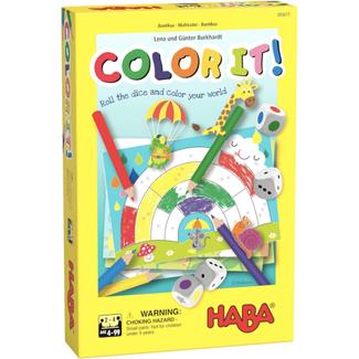 Haba Color It ! [Multi]