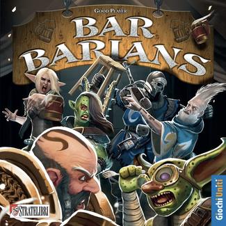 Giochi Uniti Bar Barians [English]
