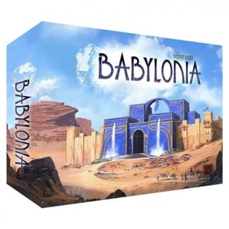 Ludonova Babylonia [anglais]