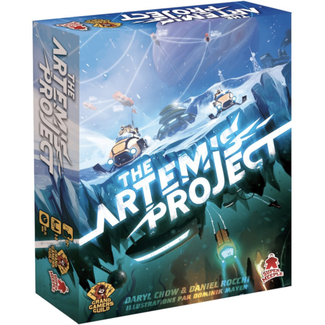 Super Meeple Artemis Project (the) [French]