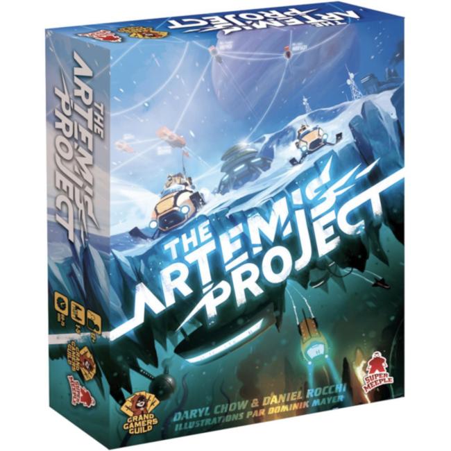 Super Meeple Artemis Project (the) [français]