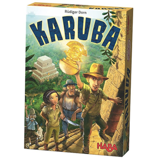 Haba Karuba [English]