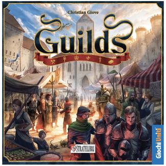 Giochi Uniti Guilds [English]