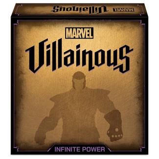 Ravensburger Marvel Villainous [anglais]