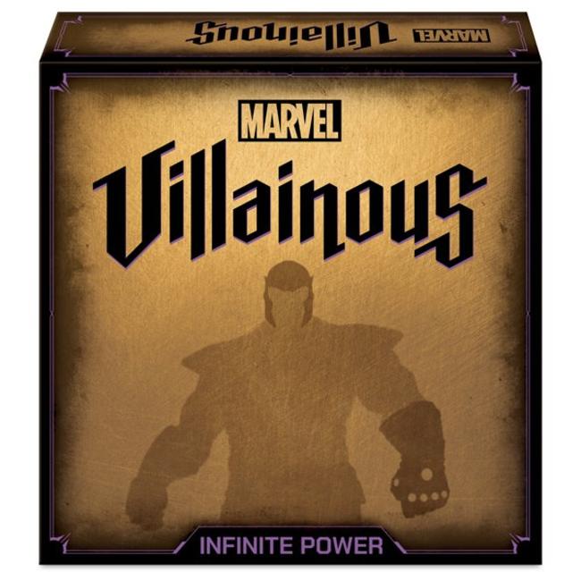 Ravensburger Villainous - Marvel [anglais]