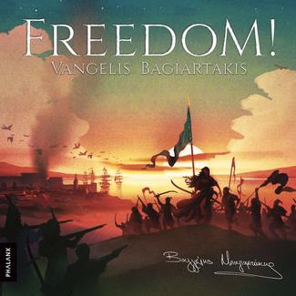 Phalanx Freedom! [English]