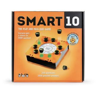 Bananagrams Smart 10 [anglais]