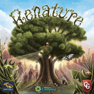 Capstone Games Renature [English]