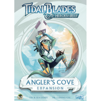Druid City Games Tidal Blades - Heroes of the Reef : Angler's Cove [English]