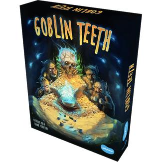 Jellybean Goblin Teeth [anglais]