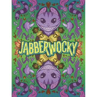 Jellybean Jabberwocky [English]