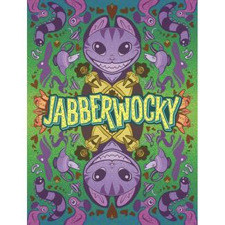 Jellybean Jabberwocky [English]
