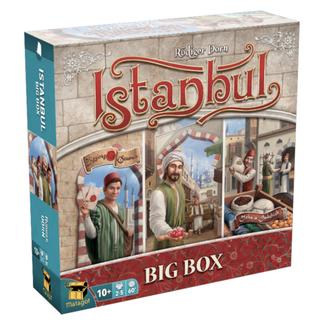 Matagot Istanbul - Big Box [French]