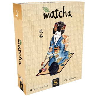 Matagot Matcha [French]