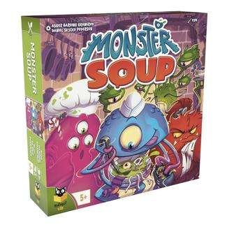 Matagot Monster Soup [Multi]